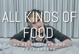 All Kinds of Food