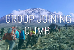 Group Joining Climb