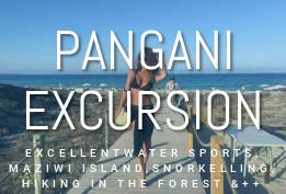 Pangani Expeditions