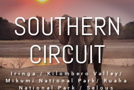 Southern Circuit