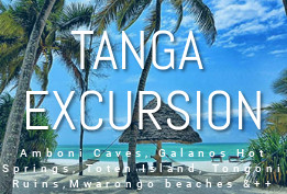 Expeditions in Tanga Region