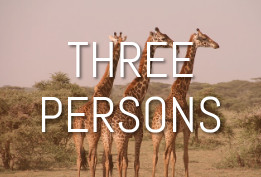 Three Person