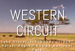 Western Circuit