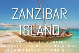 Zanzibar Island Expedition