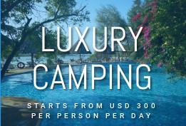 Luxury Camps