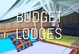 Budget Lodges