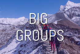 Big Groups (6 or More)