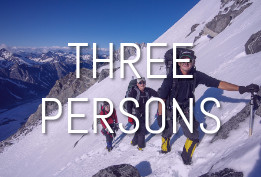 Three Persons