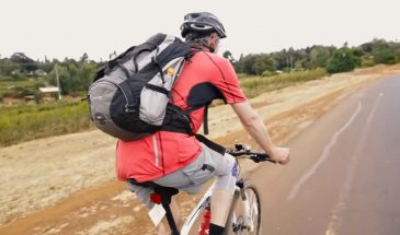 Bike Safari Tour - Tanzania